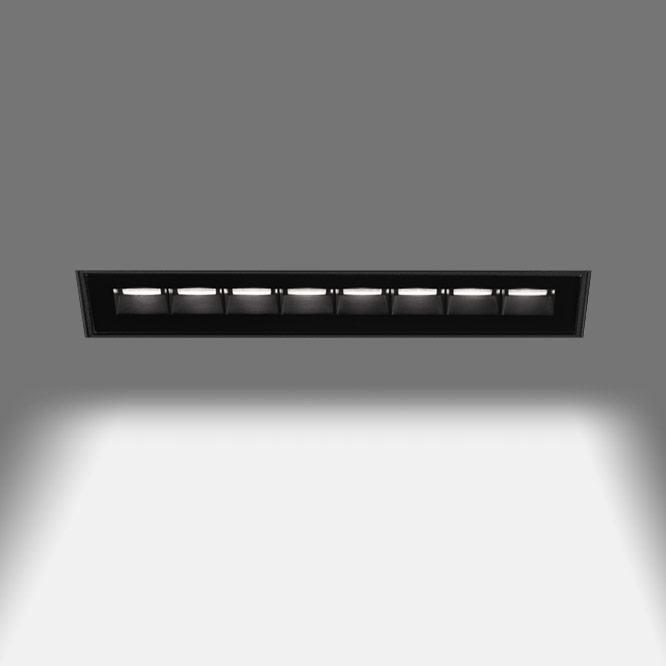 MOPS LINE R WALL IP65